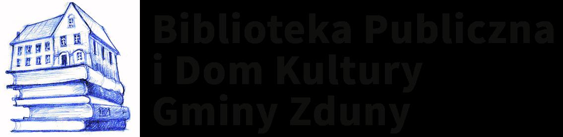 Biblioteka Publiczna i Dom Kultury Gminy Zduny