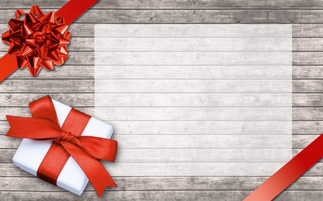 Nagraj życzenia dla swoich dziadków i zgarnij upominek-niespodziankę