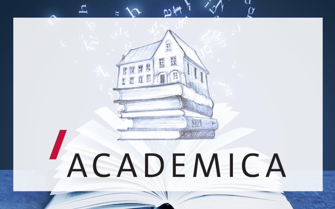 System ACADEMICA w naszej Bibliotece!
