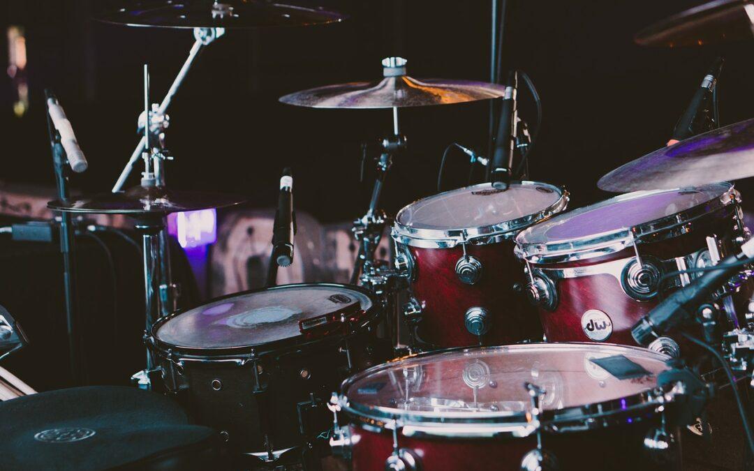 Nauka gry na instrumentach – przywracamy zajęcia indywidualne