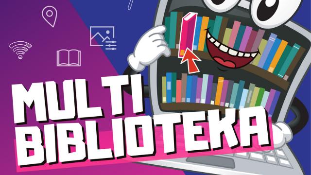 MultiBiblioteka – pierwsza wakacyjna propozycja BDK na sierpień!