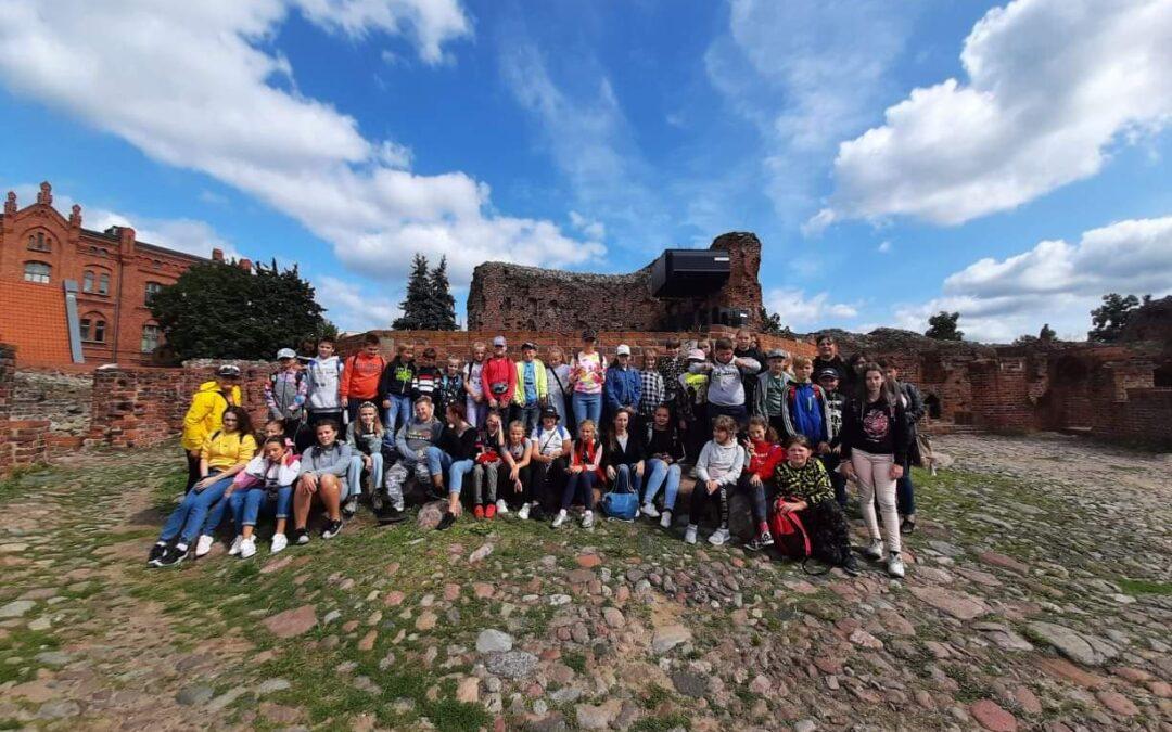 Wycieczka do Torunia – Wakacje z BDK 2021